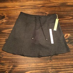 NWT Green Tea Exercise Skort, Size Small